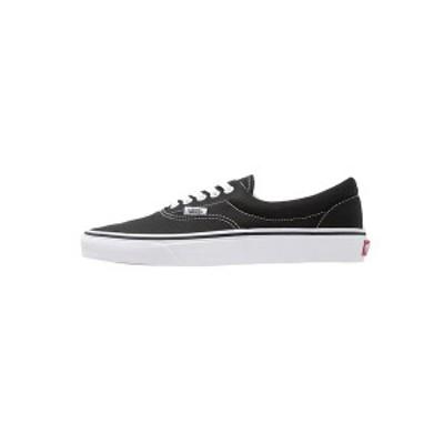 バンズ メンズ スニーカー シューズ ERA - Skate shoes - black black