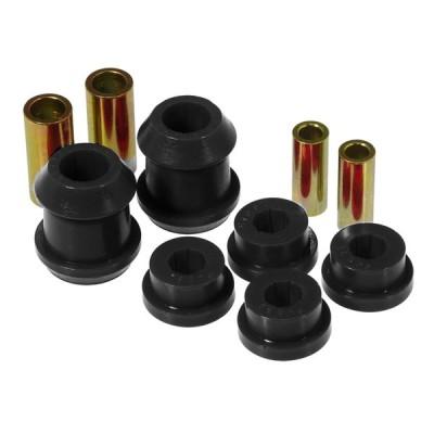 Prothane 8-212-BL Black Front Lower Control Arm Bushing Kit