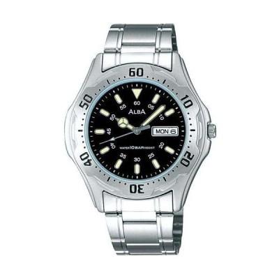 セイコー アルバ ALBA 100m防水 APBU013  国内正規品 メンズ 腕時計 時計
