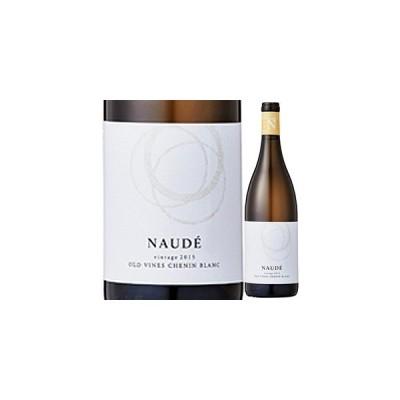 【6本〜送料無料】ノーデ オールド ヴァイン シュナン ブラン 2015 ノーデ ワインズ 750ml [白]