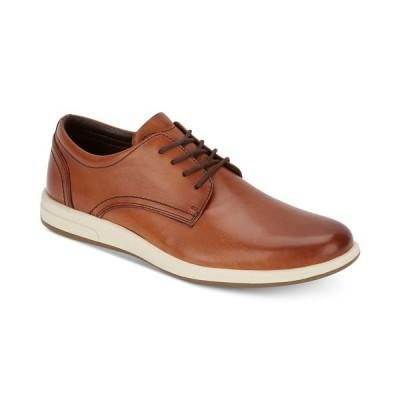 ドッカーズ オックスフォード シューズ メンズ Men's Parkview Leather Casual Oxfords Butterscotch