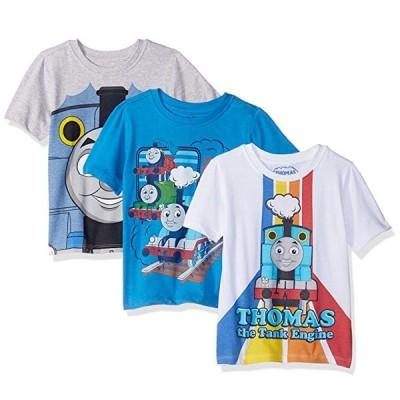 きかんしゃトーマス Tシャツ 3枚セット 幼児 子供 ニコロデオン