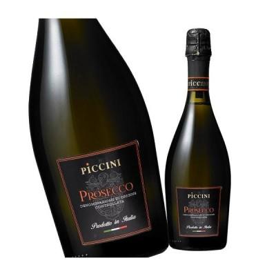 ワイン 泡 ピッチーニ・プロセッコ(DOCプロセッコ/白・辛口・発泡)