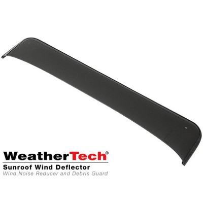 専用設計 WeatherTech/ウェザーテック サンルーフバイザー 07-14y キャデラック エスカレード、シボレー タホ,サバーバン、GMC ユーコン,ユーコンデナリ 他