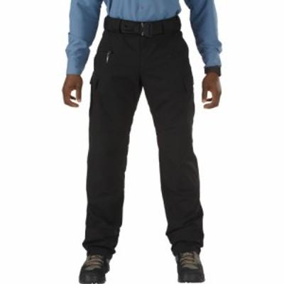 5.11 タクティカル 5.11 Tactical メンズ ボトムス・パンツ Stryke Pants Black