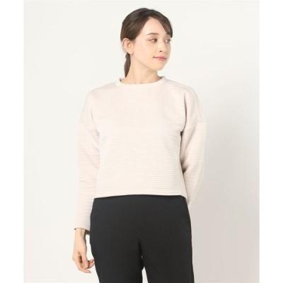 tシャツ Tシャツ Sustainable atmos pink / OD/キルトジャカードカットソー