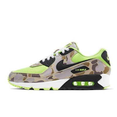 NIKE AIR MAX 90 SP VOLT DUCK CAMO エア マックス 90 CW4039-300 スニーカー
