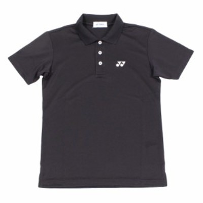 ヨネックス(YONEX)テニス ジュニア ポロシャツ 10300J-007(Jr)