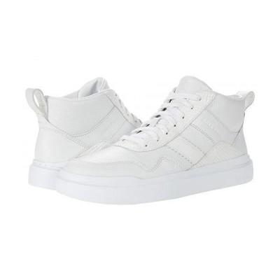 Cole Haan コールハーン レディース 女性用 シューズ 靴 スニーカー 運動靴 GrandPro Rally Mid-Cut Sneaker - Optic White