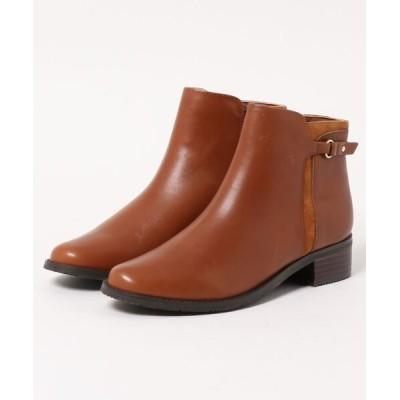 Xti Shoes / piedi nudi/ピエディヌーディ 本革 デザインブーツ WOMEN シューズ > ブーツ