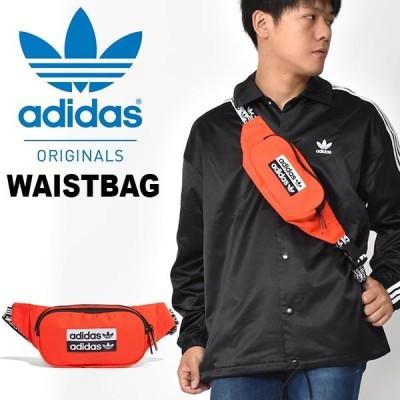 33%OFF ウエストバッグ adidas アディダス オリジナルス メンズ レディース WAISTBAG ボディバッグ ウエストポーチ バッグ 2.6L GHQ48