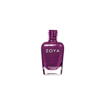 ZOYA ネイルカラー ZP419 15mL LAEL ラール