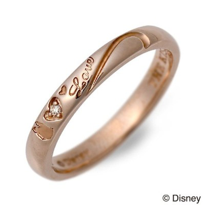 Disney シルバー リング 指輪 ダイヤモンド 彼女 プレゼント ザッキス ザキス ディズニー 誕生日 送料無料 レディース