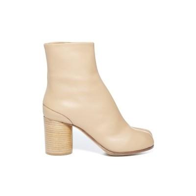マルタンマルジェラ レディース ブーツ&レインブーツ シューズ Maison Margiela Tabi Ankle Boots -
