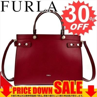 フルラ バッグ 手提げバッグ FURLA   1021319  RIBES    比較対照価格66,960 円