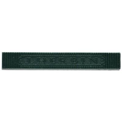 エルバンHERBIN(エルバン) シーリングワックス フレキシブル ダークグリーン hb33130 1箱(4本入)(直送品)