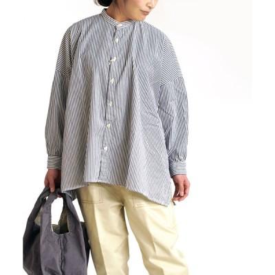 セット ビッグシャツ ファームスシャツ FARMS SHIRT SETTO 2021春夏新作 レディース 国内正規品