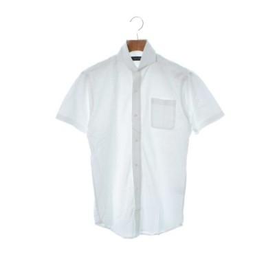 BARNEYS NEWYORK (メンズ) バーニーズ ドレスシャツ メンズ