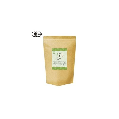 健康食品の原料屋 有機 オーガニック ケール 青汁 粉末 国産 大分県産 お徳用 800g×1袋
