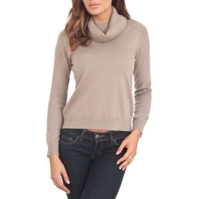 レディース ファッションセーターCashmere Company ANELLO Cashmere Blend レディース Sweater