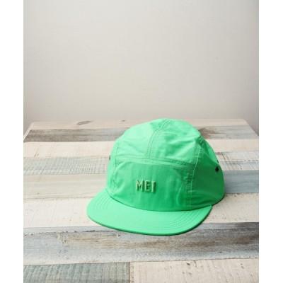 おしゃれスタ / MEI NYLON EMB JET CAP(ST) WOMEN 帽子 > キャップ