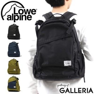 【商品レビューで+5%】ロウアルパイン リュック Lowe alpine リュックサック Adventurer Daypack アドベンチャー デイパック LA-01