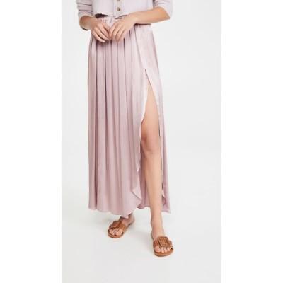 サブリン Sablyn レディース スカート Masha Skirt Lilac