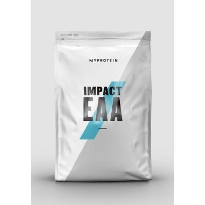 マイプロテイン Impact EAA ノンフレーバー 1kg