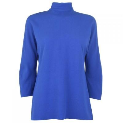 ヒューゴ ボス Boss レディース ブラウス・シャツ トップス Babeca Shirt Blue