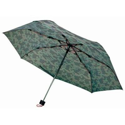 マブ(Mabu) 折りたたみ傘 カーキカモ 高強度折りたたみ傘 ストレングスミニ SMV-40363