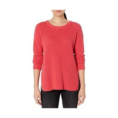 Michael Stars Women's Sweater, Geranium, Small並行輸入品 送料無料