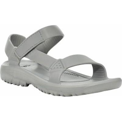 テバ メンズ サンダル シューズ Men's Teva Hurricane Drift Sandal Grey Synthetic