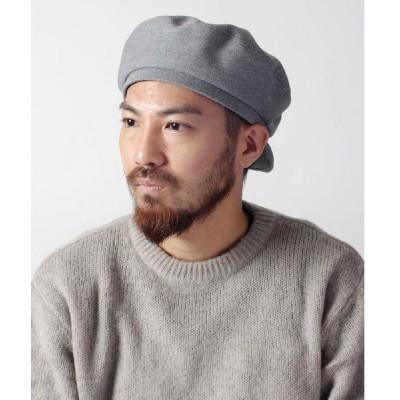 帽子 Brim beret / ブリムベレー