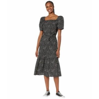 リーバイス レディース ワンピース トップス Bailey Dress Scattered Flora