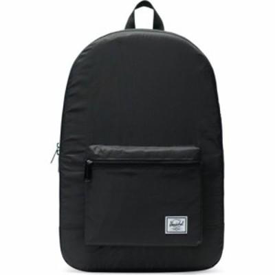 ハーシェル サプライ Herschel Supply Co. ユニセックス バックパック・リュック デイパック バッグ Herschel Packable Daypack Backpack