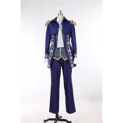 うたの☆プリンスさまっ♪ QUARTET★NIGHT 美風 藍 みかぜ あい コスプレ衣装 コスチューム cosplay イベント