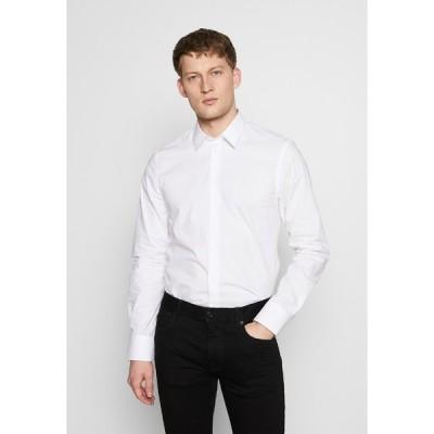 フィリッパコー シャツ メンズ トップス PAUL - Formal shirt - white