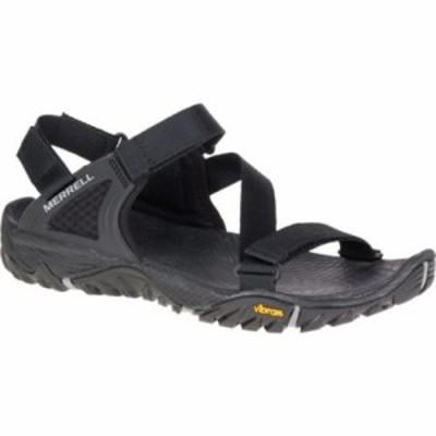 メレル サンダル All Out Blaze Web Active Sandal Black
