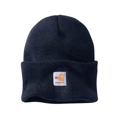 Carhartt HAT メンズ US サイズ: OFA カラー: ブルー【並行輸入品】