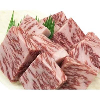 福島牛(黒毛和種)A5等級 サーロインひと口ステーキ