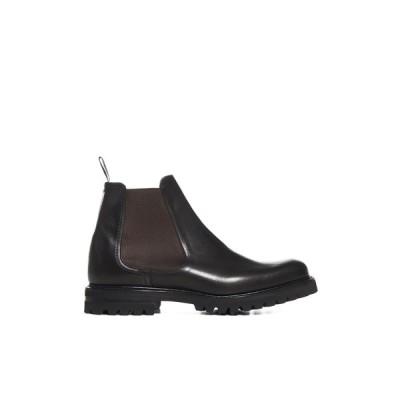 チャーチ メンズ ブーツ&レインブーツ シューズ Church's Cornwood 2 Chelsea Boots -