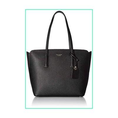 Kate Spade New York Women's Margaux Medium Tote, Black, One Size並行輸入品