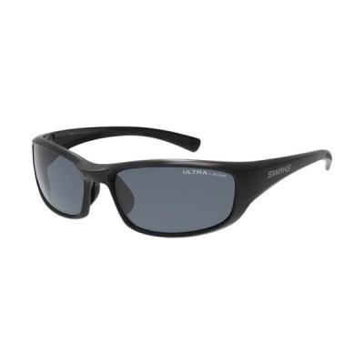 スワンズ(SWANS) BK ウォーリアー・セブン ULTRAレンズモデル WA7-0167 スポーツ フィッシング ゴルフ ウォーキング 偏光サングラス