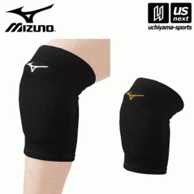 ミズノ バレーボール 女性用 膝サポーター 2020年継続モデル [M便 1/2][物流]