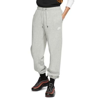 ナイキ レディース カジュアルパンツ ボトムス Women's Sportswear Essential Fleece Full Length Sweatpants