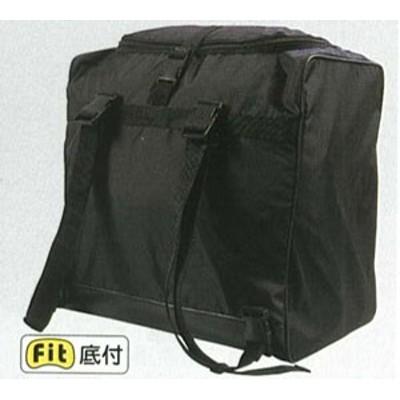 高柳 道具袋 ナイロンバッグ  トリプル NNN-03