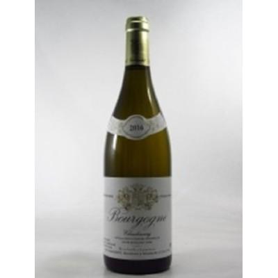 【ポール ガローデ】 ブルゴーニュ シャルドネ [2016] 750ml 白 【Paul GARAUDET】Bourgogne Chardonnay
