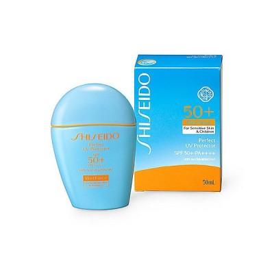 shiseido(資生堂)サンケア パーフェクト UVプロテクション S SPF50+ ・ PA++++