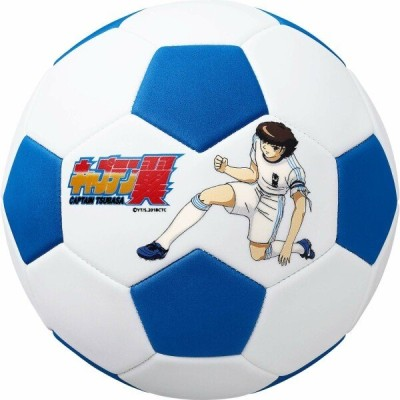 モルテン(molten) キャプテン翼 Captain Tsubasa ボールは友達 サッカーボール 3号球(幼児用) F3S1400-WB2