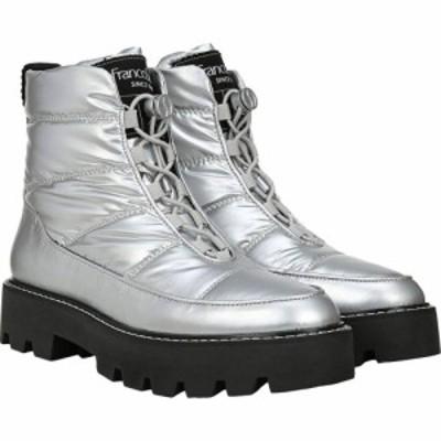 フランコサルト Franco Sarto レディース シューズ・靴 Bucana Silver